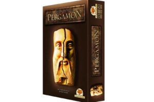 pergamon spielanleitung