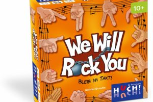 we will rock you spielanleitung