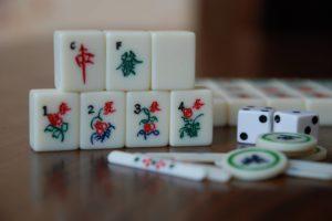 spielanleitung von mahjong