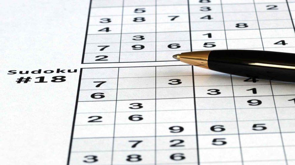 Sudoku Kostenlos Downloaden
