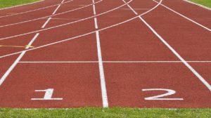 100m lauf