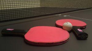 Reihenfolge Tischtennis