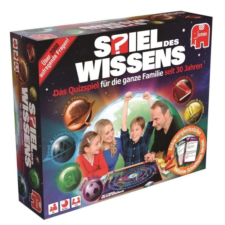 Spiel des Wissens