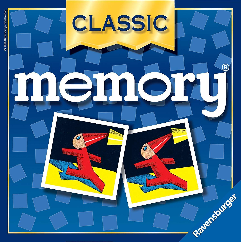 Memory Spielanleitung