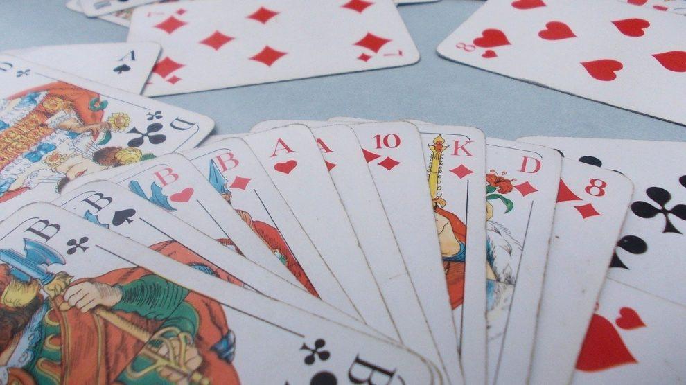 Spielregeln Kartenspiel Schwimmen