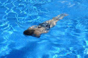 schmetterlingsschwimmen