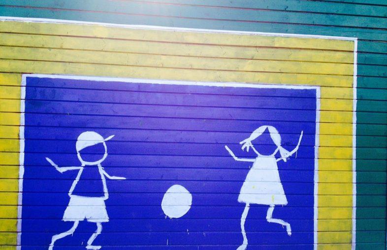Ballschule