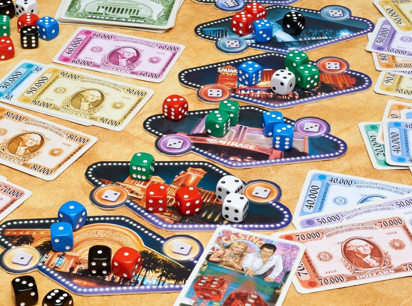 Las Vegas Casino Regeln