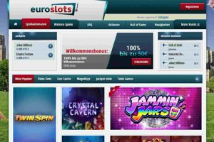 EuroSlots 3