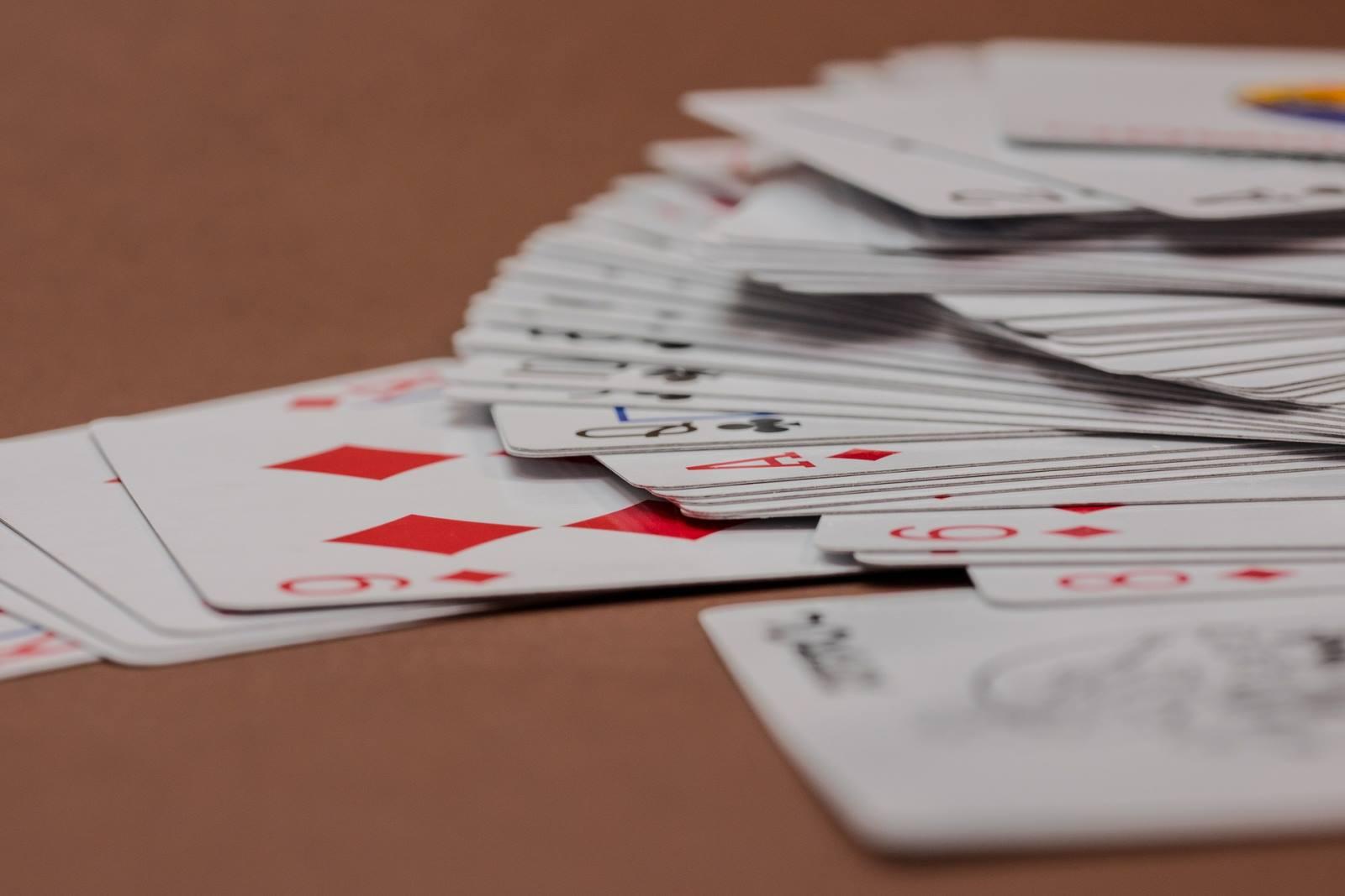 Kartenspiel 20 Ab App