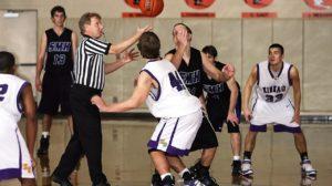 3 x 3 basketball