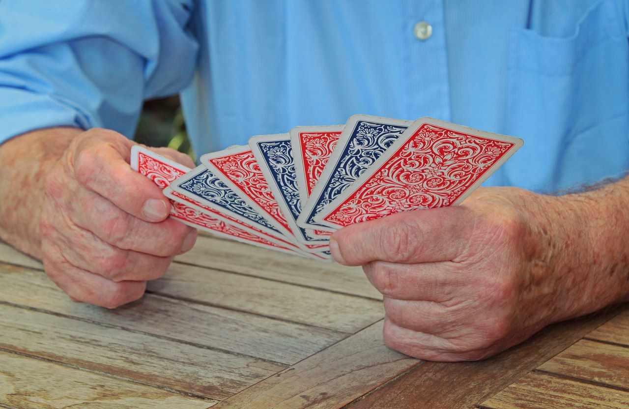 51 kartenspiel