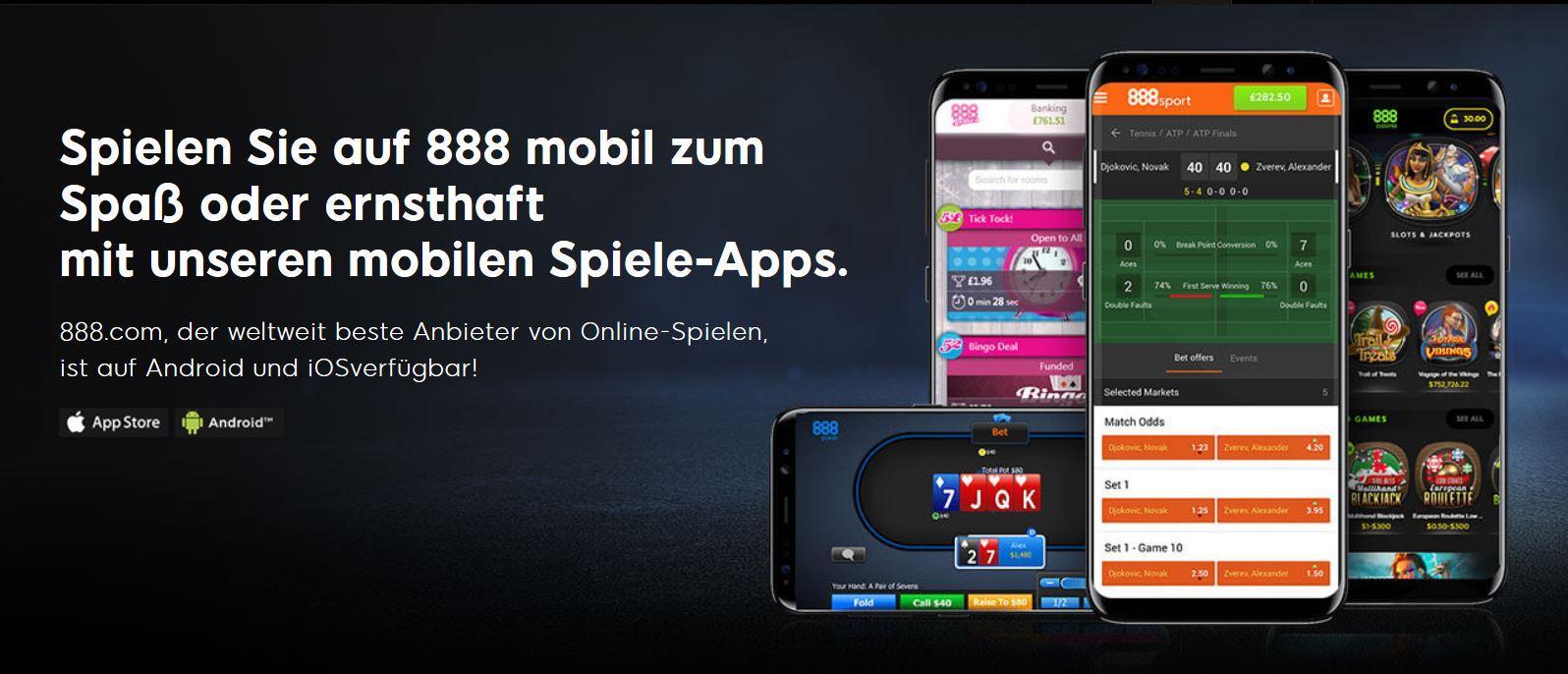 888 app