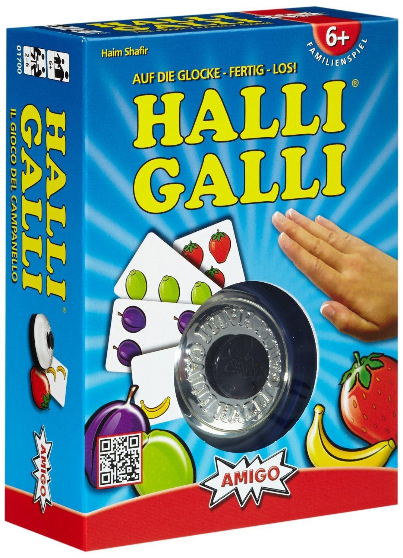 Gesellschaftsspiele Ab 10 Jahren Test