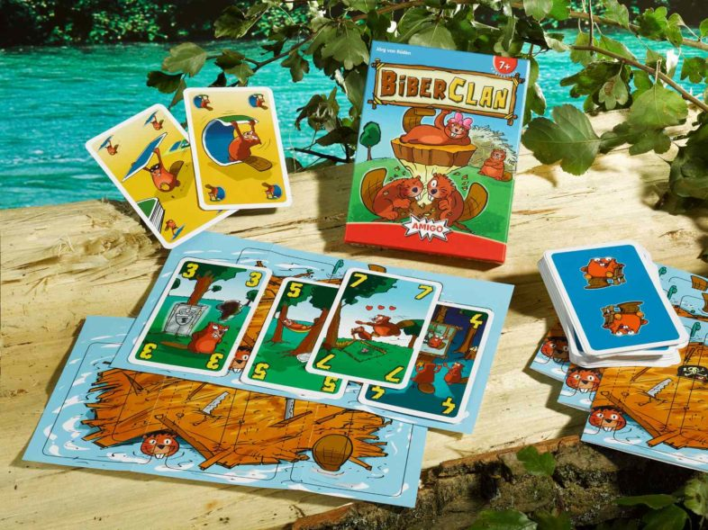 Amigo Spiele Verlag