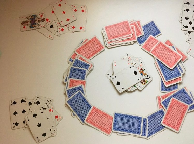 Arschloch Kartenspiel Regeln