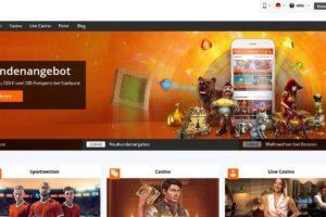 Betsson Online Casino