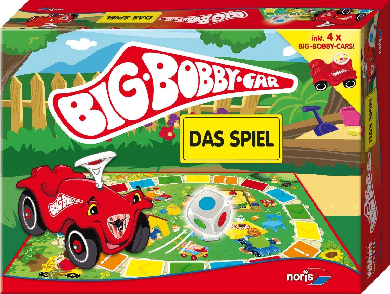  Big Bobby Car Big Bobby Car