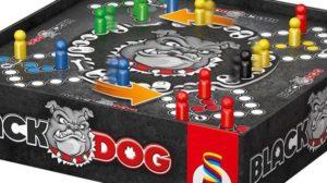 Black Dog Bild
