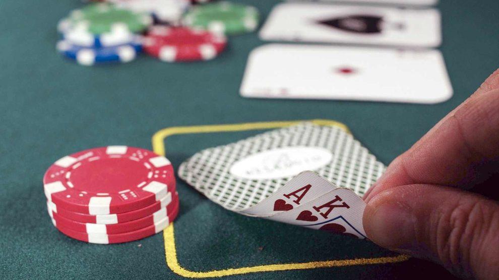 Blackjack - Spielanleitung.Com
