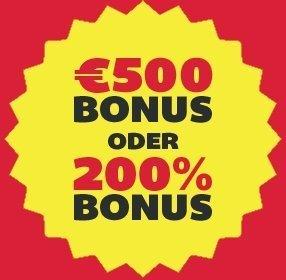 Bonus Mobilautomaten Casino