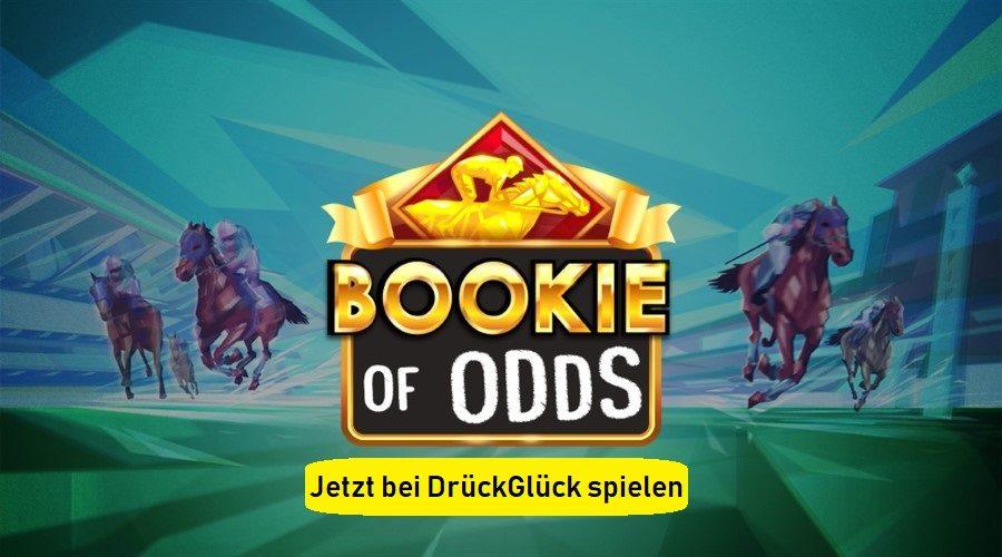 Bookie of Odds spielen