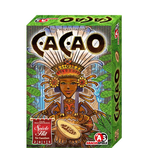 Cacao Bild I