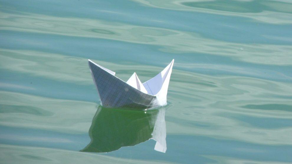 Das Schiffchen