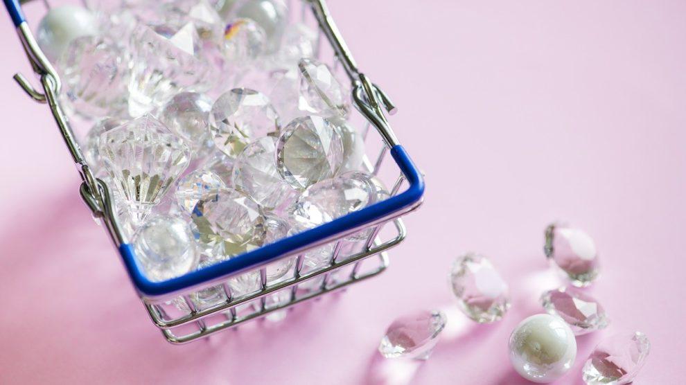 Diamantensammler