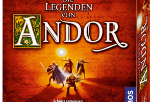 Die Legende von Andor