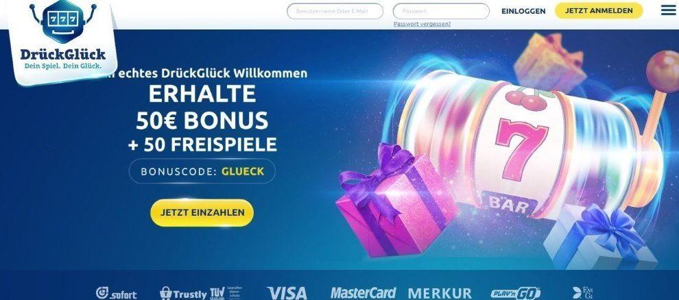 online casino oder spielbank