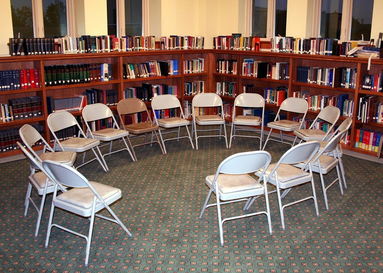 Duftende Stühle
