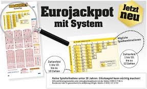 EuroJackpot System