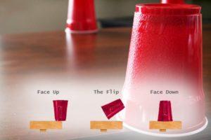 Flip Cup Bild I