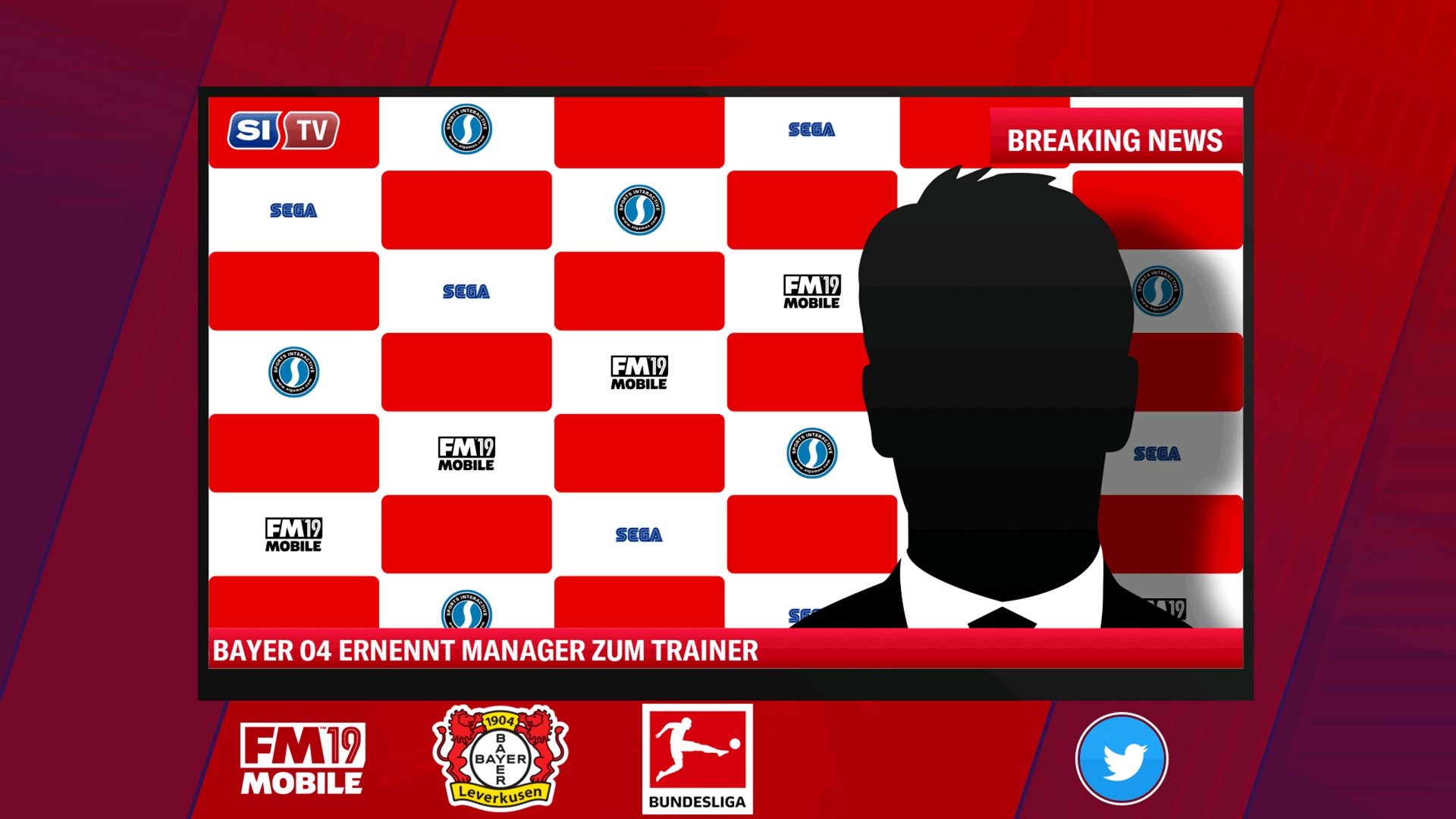 Football Manager 2019 Mobile features