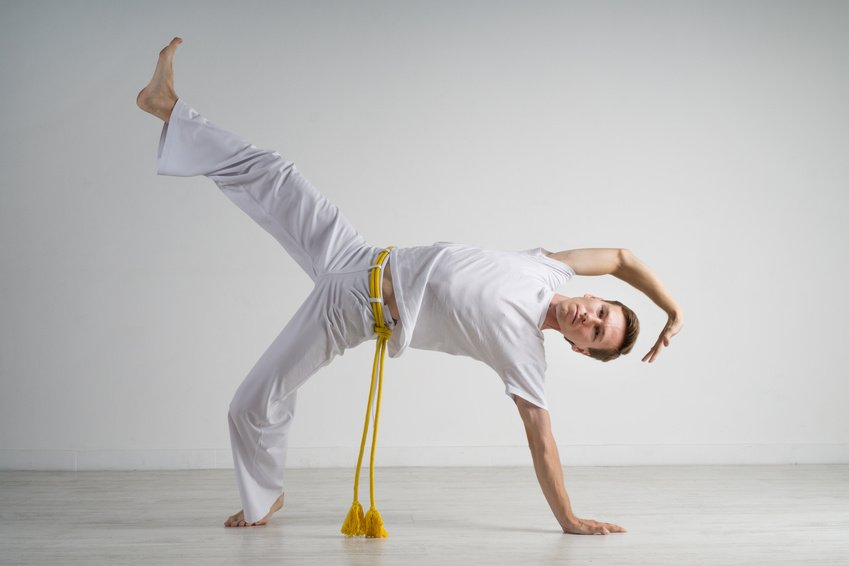 Capoeira Kleidung