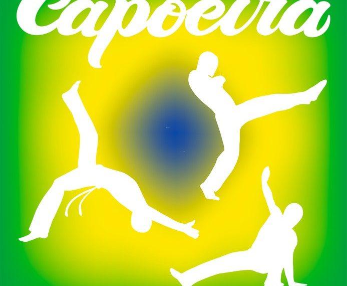 Der Kampfsport Capoeira