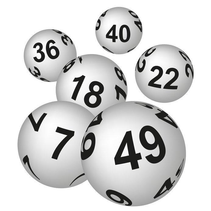 Lotto 2 Richtige + Superzahl