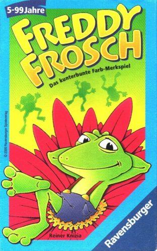 Whatsapp Spiel Frosch