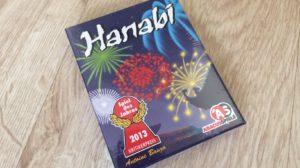 |Hanabi