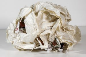 Japan Papierbälle