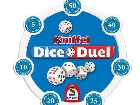 Kniffel Dice Duel Bild