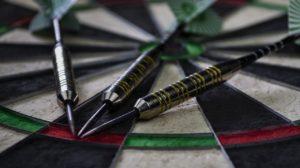 Kosten beim Darts