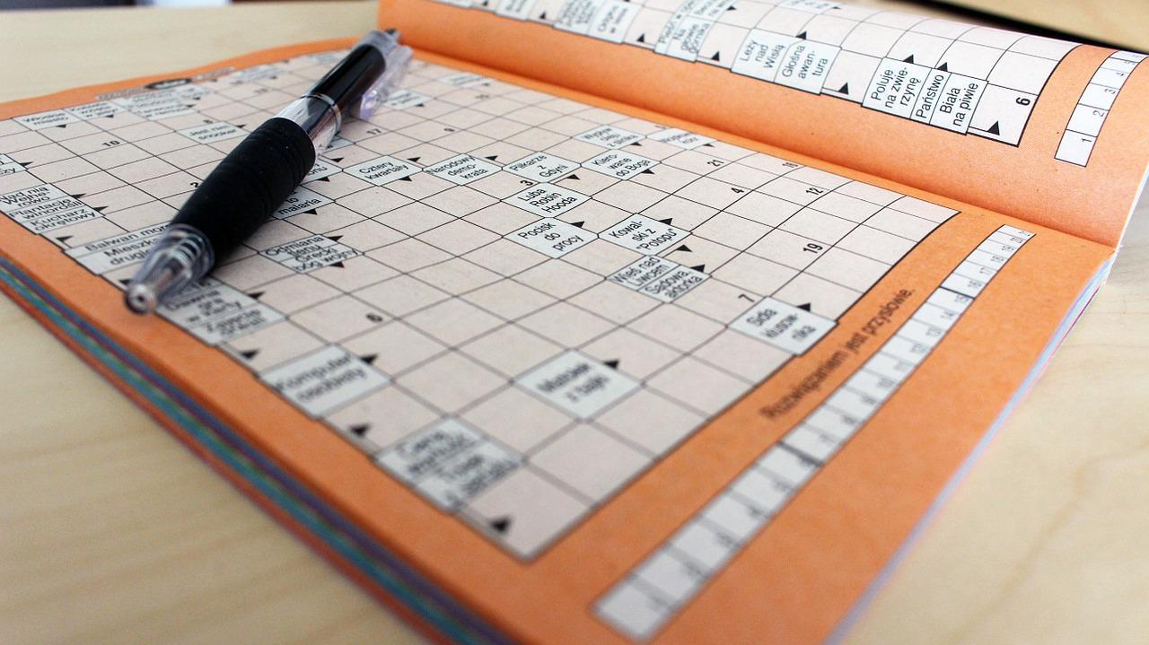 Spielregeln Kreuzworträtsel