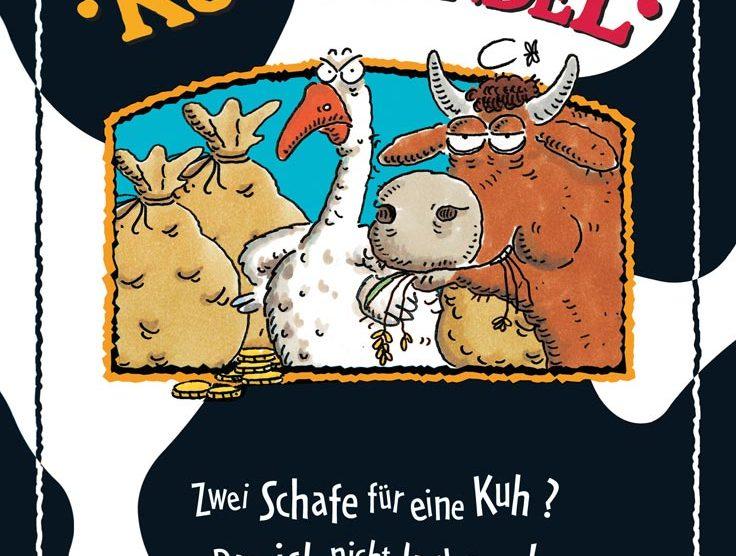Kuhhandel Regeln