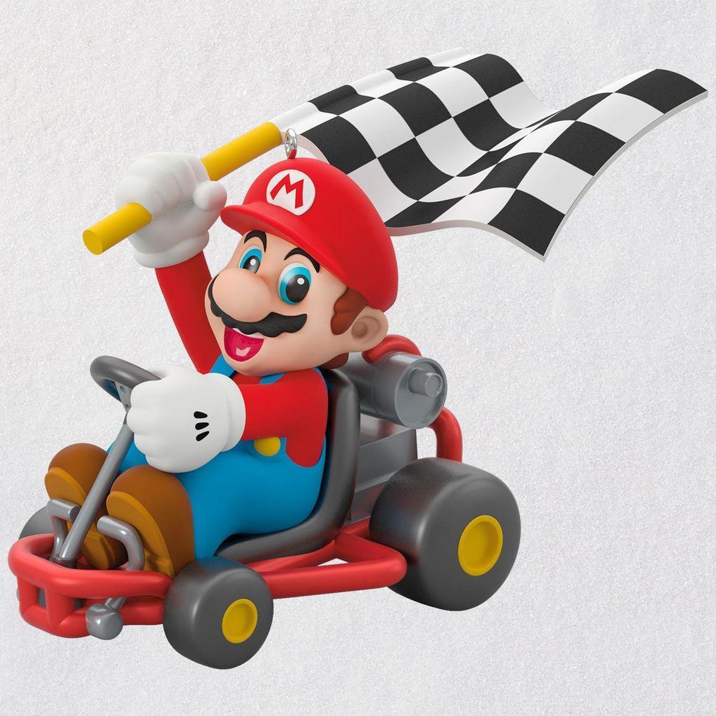 Mario Kart Bild
