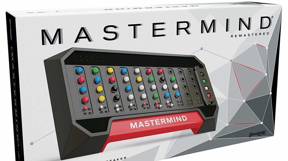 Mastermind Spielanleitung