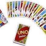 uno Kartenspiele für Kinder