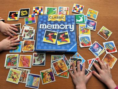 Memory Regeln