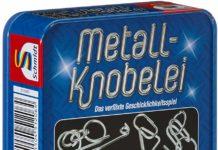 Metall Knobelei
